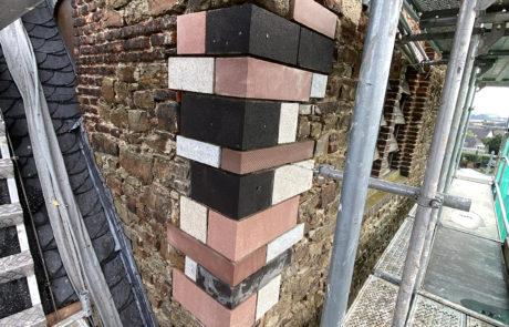 Gewölbe und Mauerwerkssanierung